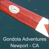 Romantic Gondola Adventures